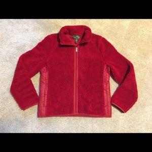 Ralph Lauren Jacket Ladies M